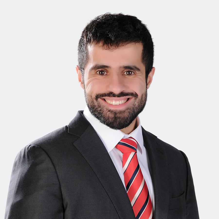 Ahmed K.M.K. Al Sharif