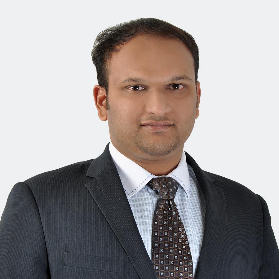 Vinesh Prabhu