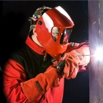 Strick Welders