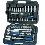 HEYTEC Socket Set