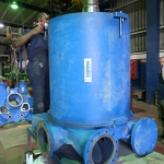 Vacuum-Pump-Assembly