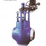 3-Way bypass valve