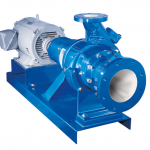 Solid handling pumps – MF and MFV