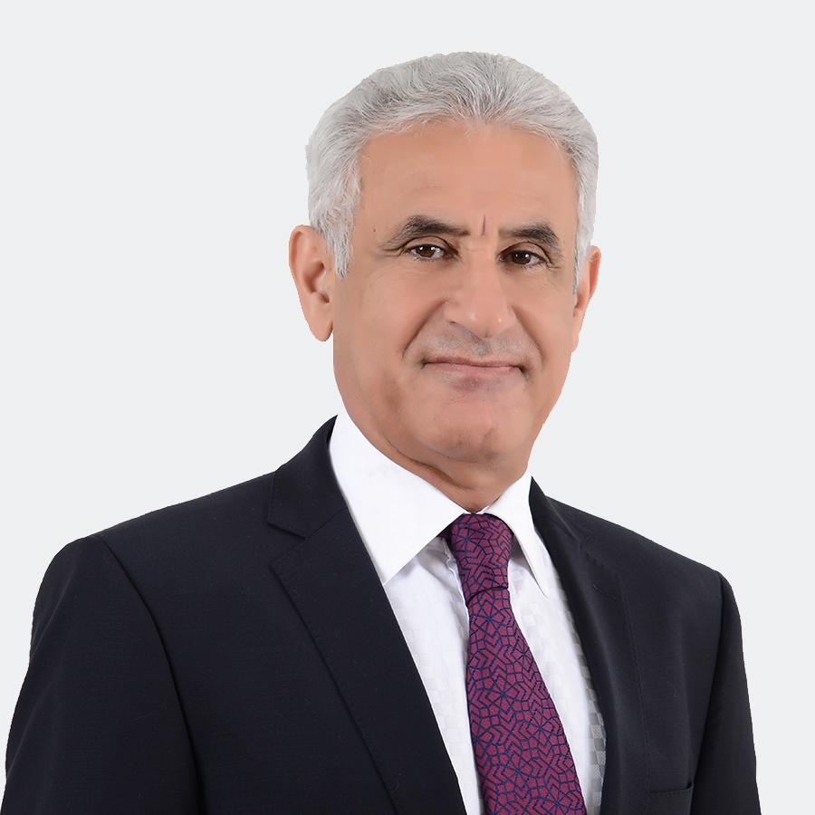 Mohsin M.K Al Sharif