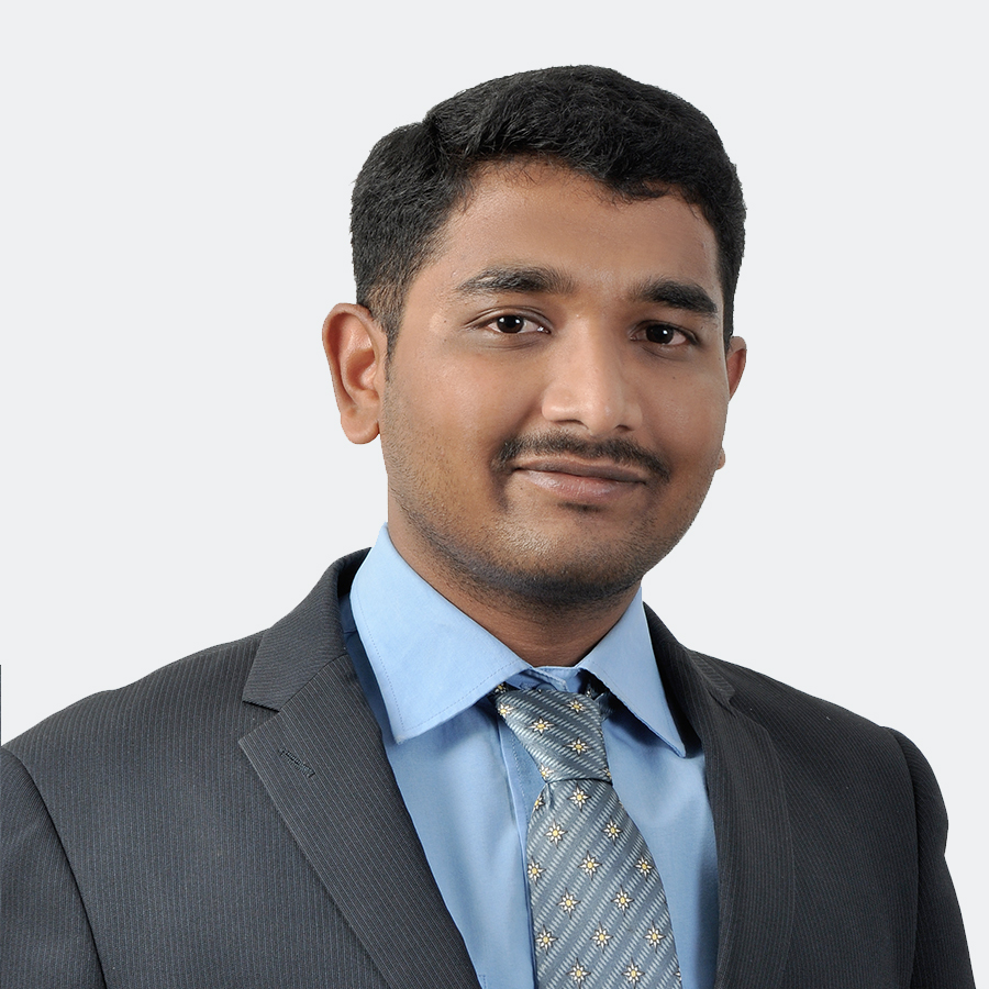 S. Balaji Prabhu