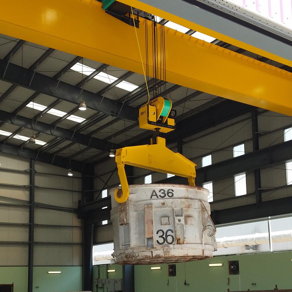 Standard Cranes