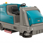 M17 High Performance Battery Rider Sweeper-Scrubber