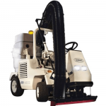 ATLV All-Terrain Litter Vacuum