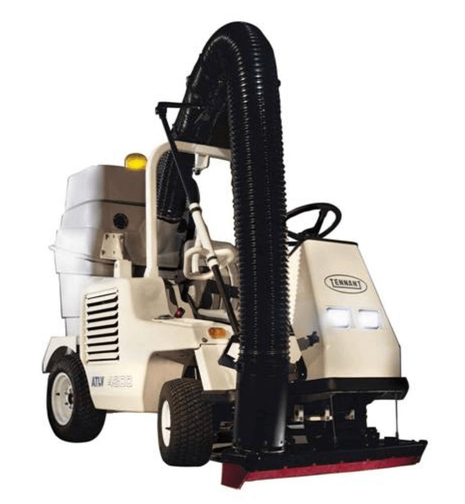 ATLV All-Terrain Litter Vacuum